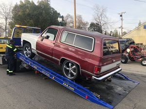 1991 Chevy K5 Blazer fuel injected for Sale in North Las Vegas, NV