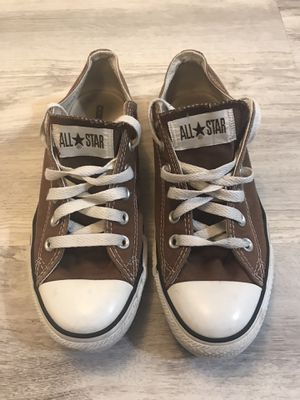 Low top converse for Sale in Fort Lauderdale, FL