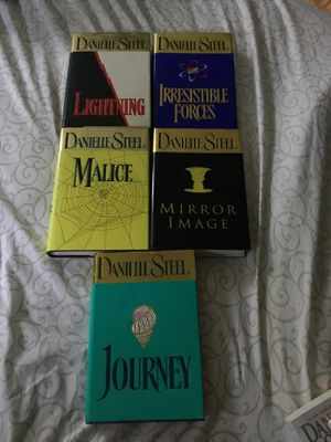 Danielle Steel books for Sale in Meridian, MS