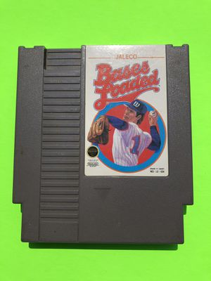 Original Nintendo NES Bases Loaded for Sale in Missoula, MT
