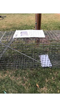 Brand New Animal Trap Cage for Sale in Phoenix,  AZ