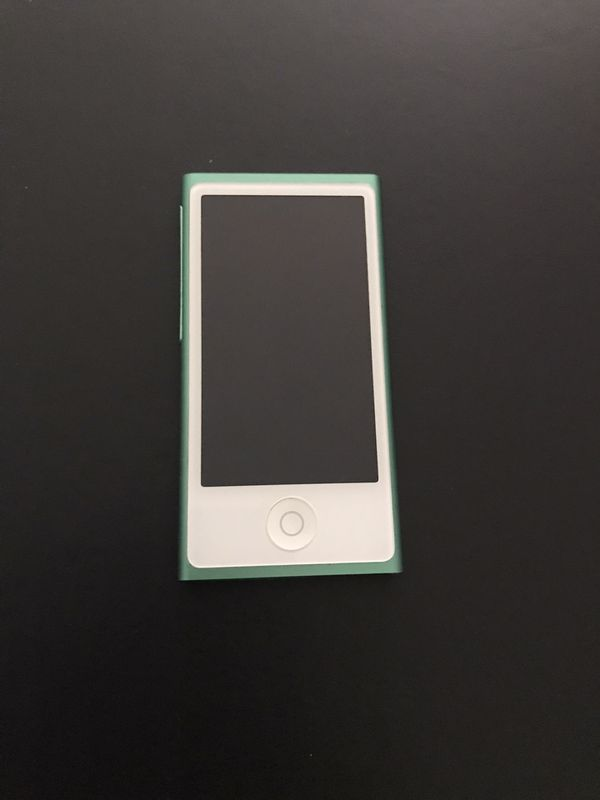 iPod Nano touch $60 FIRM