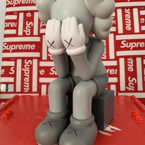 "KAWS ""Passing through"" Open Edition (100% Authentic) for Sale in Los Angeles, CA"