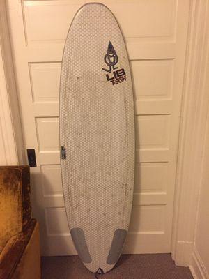 Lib Tech Extension Ramp Surfboard for Sale in Portland, OR