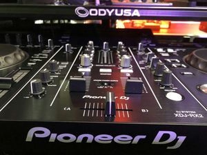 Pioneer Dj xdj-rx2 on sale today for 1550 each for Sale in Los Angeles, CA