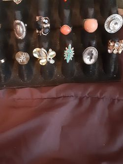 Rings $3 Each for Sale in Joshua,  TX