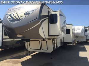 2 bedroom 5th wheel with bunkhouse for Sale in Lakeside, CA