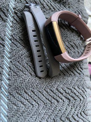 Fitbit Alta Hr for Sale in Fresno, CA