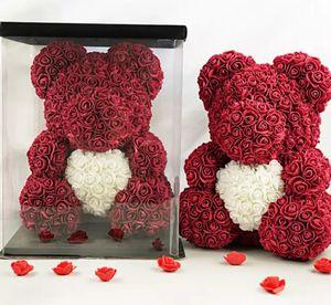 Rose teddy bear for Sale in Phoenix, AZ