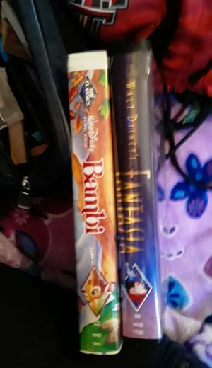 Walt Disney with the has the diamond on them best offer for Sale in Abernathy, TX