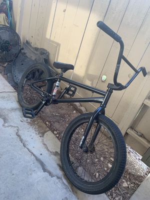 Bmx Bike for Sale in Santee, CA