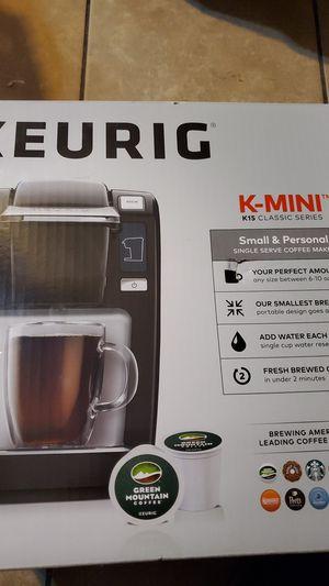 KEURIG K MINI for Sale in Pomona, CA