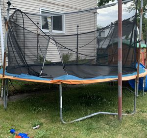 Trampoline for Sale in Lynn, MA