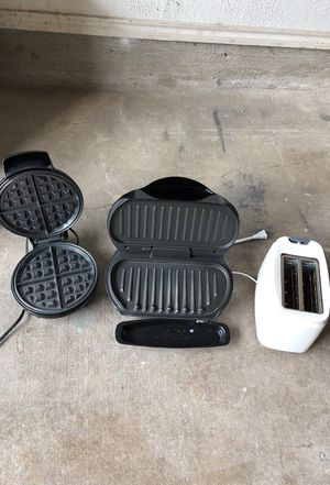 Kitchen appliances for Sale in Mesquite, TX