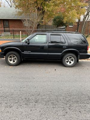 2005 Chevy Blazer for Sale in Silver Spring, MD