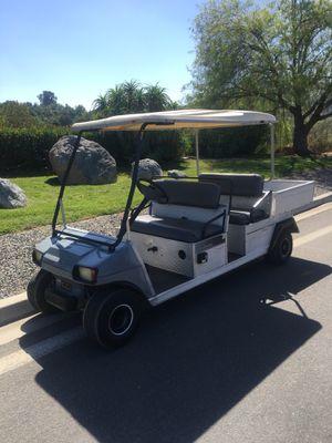Club Car (Golf Cart,Ez-go,Gator) for Sale in Valley Center, CA