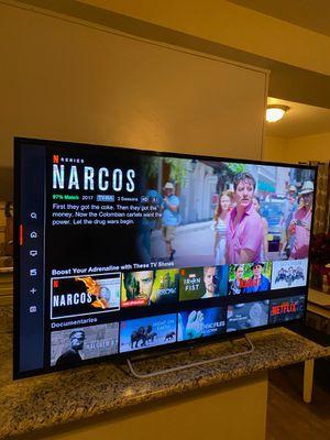 60 INCH SONY SMART TV 4K ULTRA for Sale in South Gate, CA