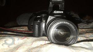 Canon (rebel XSI) camera for Sale in La Puente, CA