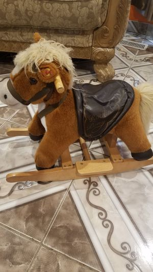 Horse toy for Sale in River Rouge, MI