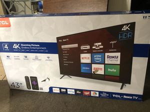 New tv for Sale in Los Angeles, CA