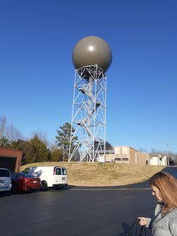 Website link for enhanced NOAA Doppler radar. for Sale in Franklin,  TN