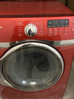 Samsung Electric Dryer for Sale in Kent,  WA
