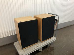Amplified Speakers 500 Watt Class G subwoofer amplifier for Sale in Manassas, VA