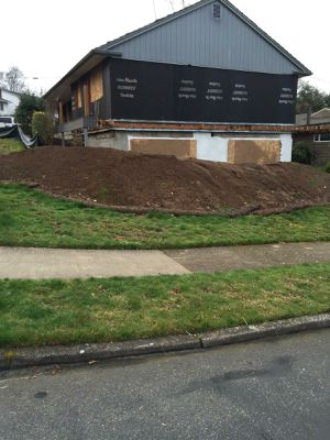 Clean free fill dirt 6839 sw 12th dr. Portland oregon for Sale in Lake Grove, OR
