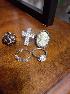 Rings for Sale in CORP CHRISTI, TX
