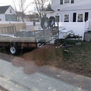 Trailers for Sale in Haverhill, MA