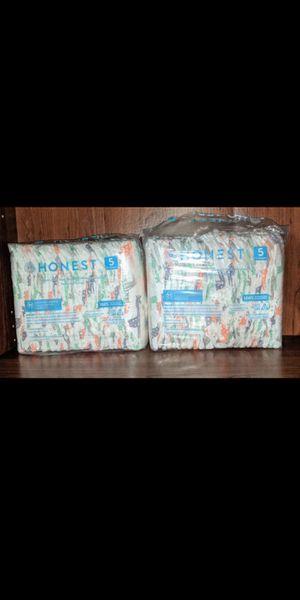 Honest diapers for Sale in Phoenix, AZ