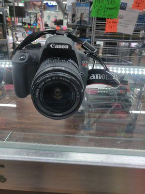 Canon rebel t5 for Sale in Dallas, TX