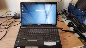 Toshiba Satellite A505 Laptop for Sale in Phoenix, AZ