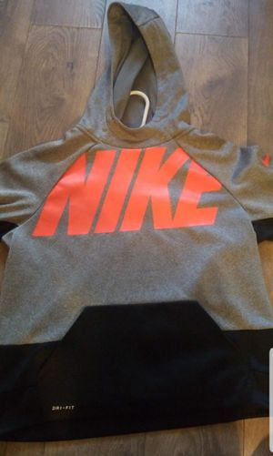 Nike Sweater/Hoodie L for Sale in New York, NY