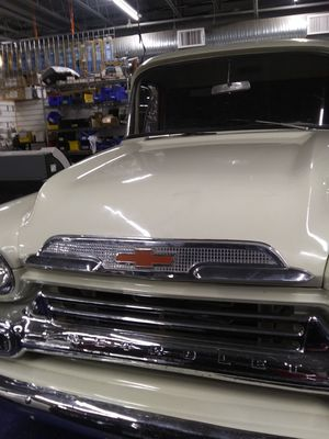 1955 Chevy 3200 Sidestep PickUp for Sale in Washington, DC