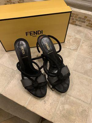 Fendi heels size 36 for Sale in Irvine, CA