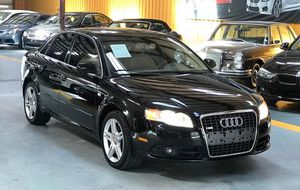 Audi A4 buy here pay here for Sale in Houston, TX