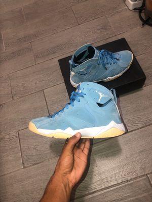 Jordan 7 Pantone's for Sale in Long Beach, CA