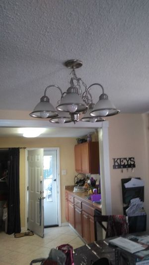 Chandelier for Sale in Newport News, VA