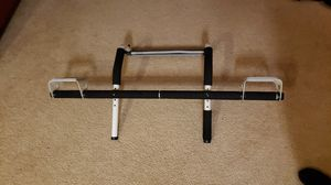 Perfect multigym pull up bar for Sale in Morgantown, WV