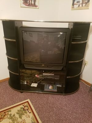 Tv stand for Sale in Englewood, OH