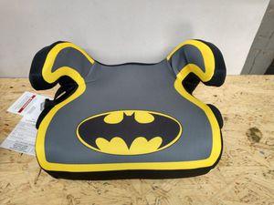 Kids embrace DC comics Batman booster seat for Sale in Murray, UT