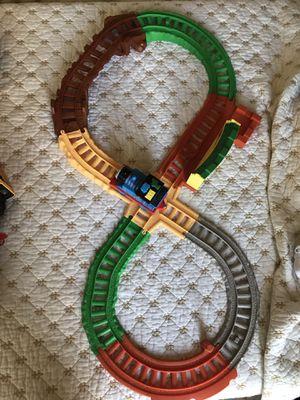 Thomas and friends train set for Sale in Warrenton, VA