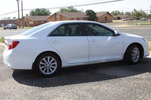2012 Toyota Camry for Sale in Lubbock, TX