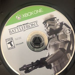 Star Wars Battlefront Xbox One for Sale in Pompano Beach, FL
