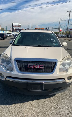 2008 GMC ACADIA parting out for Sale in Philadelphia, PA
