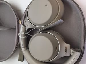 Sony headphones #55095-2 for Sale in Mesa, AZ