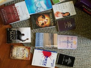 Books $4 each for Sale in Durham, NC