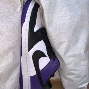 Court Purple Nike SB Dunk for Sale in Hillsboro, OR