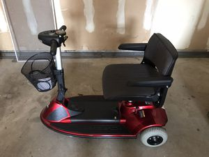 Revo mobility scooter for Sale in Barrington, IL